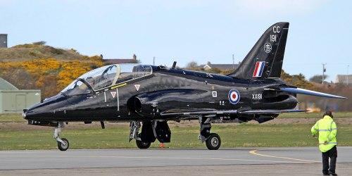 Hawker Siddeley Hawk 2