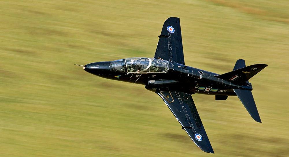 Hawker Siddeley Hawk 3