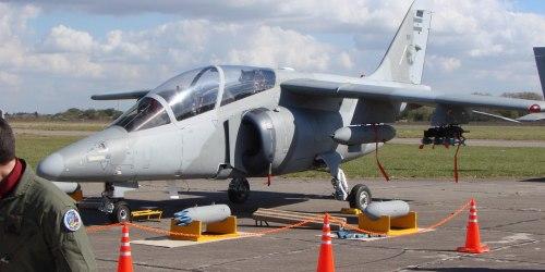 FMA IA 63 Pampa 1