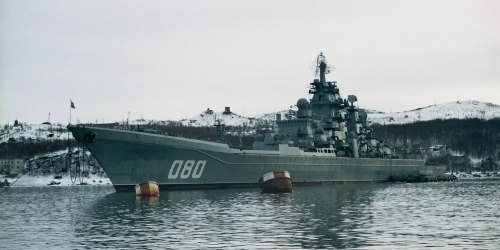 «Адмирал Нахимов» - атомный ракетный крейсер проекта 1144 «Орлан», описание, характеристики