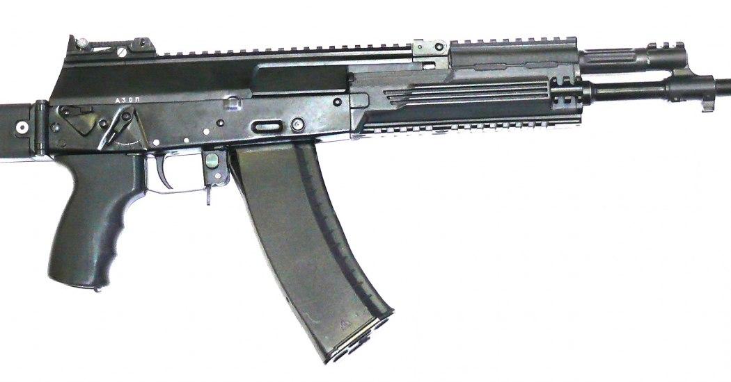 АК-12. Автомат. (Россия)