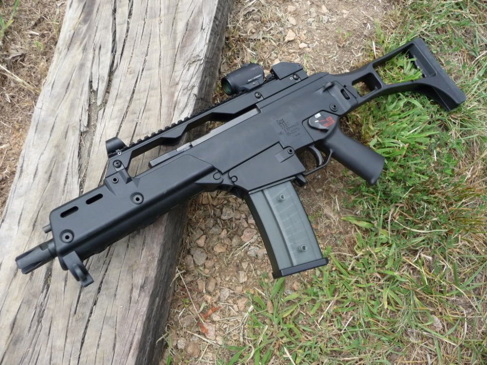 HK G 36C 1
