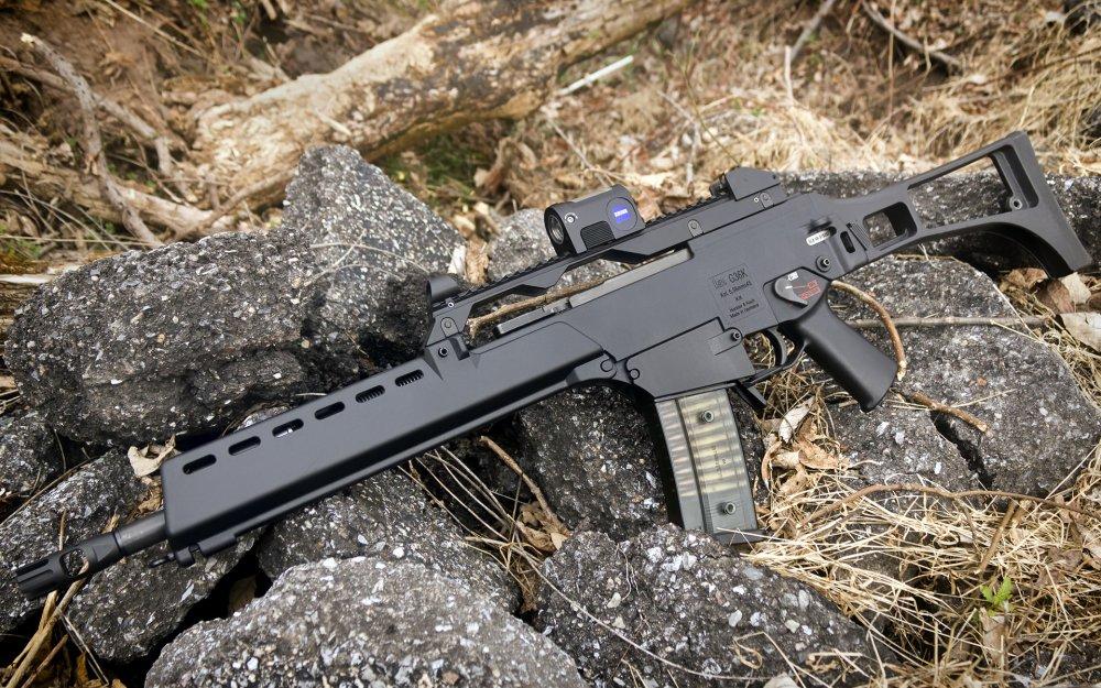 HK G 36K 1
