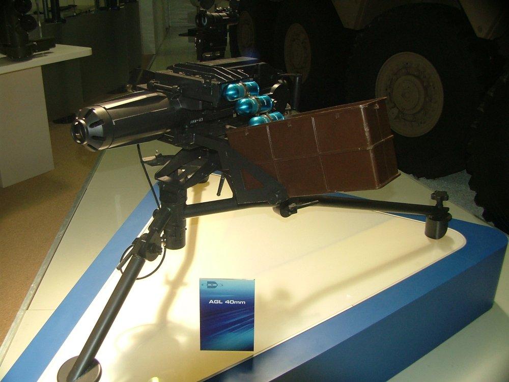 Vektor Y3 AGL 4