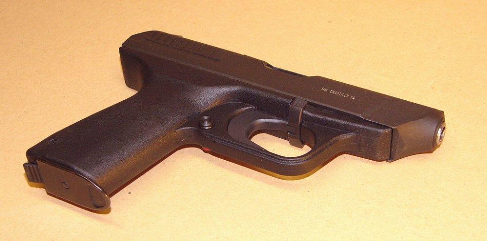 HK VP70. Автоматический пистолет. (Германия)