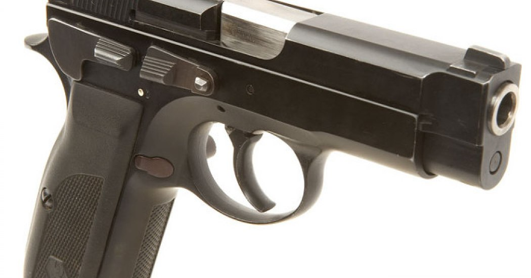 Sphinx AT-2000. Самозарядный пистолет. (Швейцария)