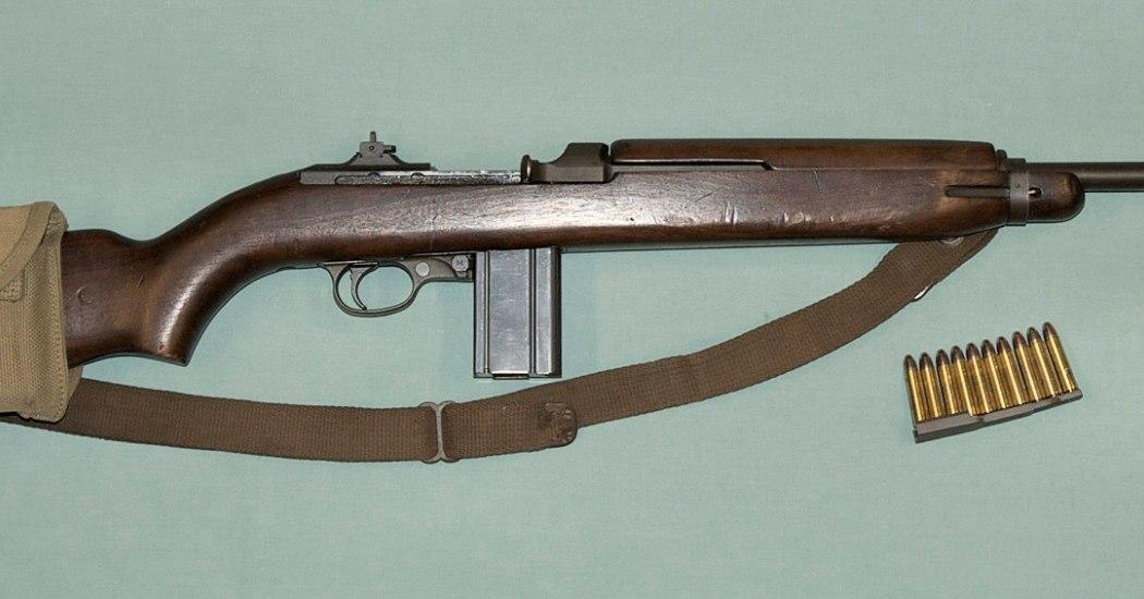 М1 Carbine (США)