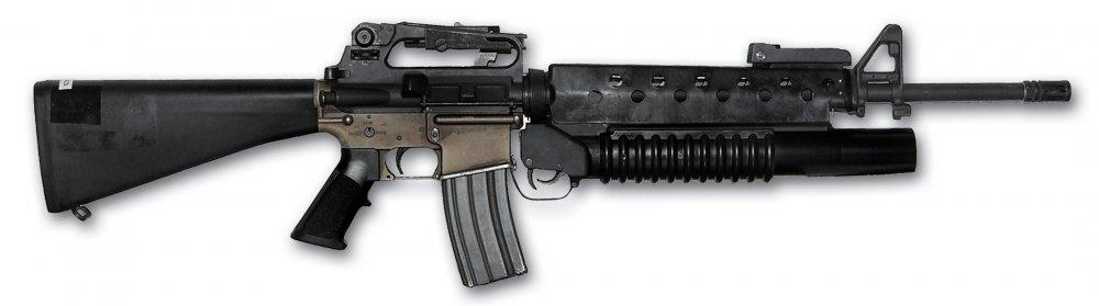 M203 2