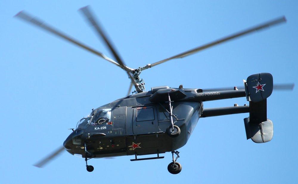 Harbin Z-9. Многоцелевой вертолет. (Китай)