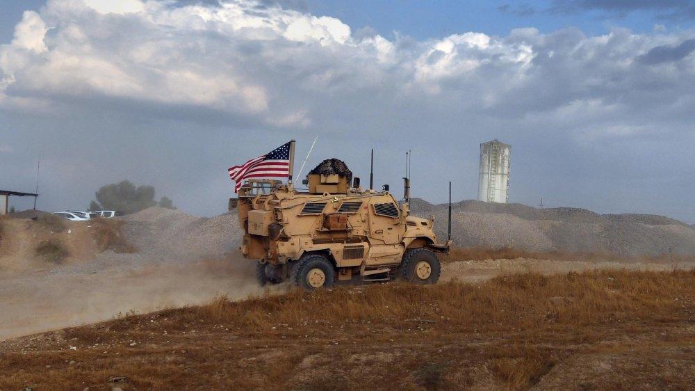 Черное золото: как США грабят Сирию