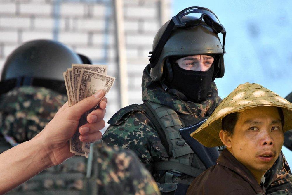 Зарплаты офицеров спецназа ГРУ поразили ветерана Вьетнама