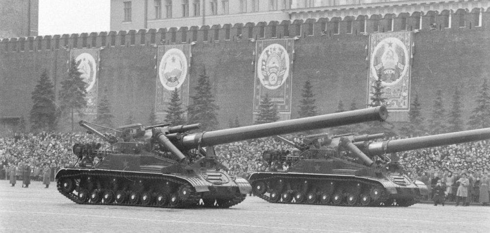 2А3 «Конденсатор-2П». САУ. (СССР)