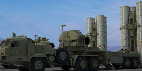 Что известно о новой российской противоракете из комплекса ПВО С-500