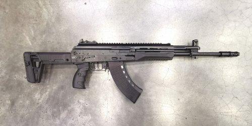 """Калашников"" представил карабин АКВ-521 под патрон .366 ТКМ"