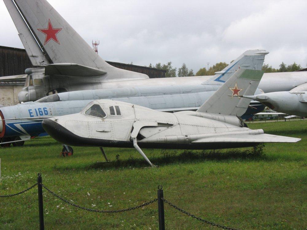 Пятерка странного и страшного советского оружия