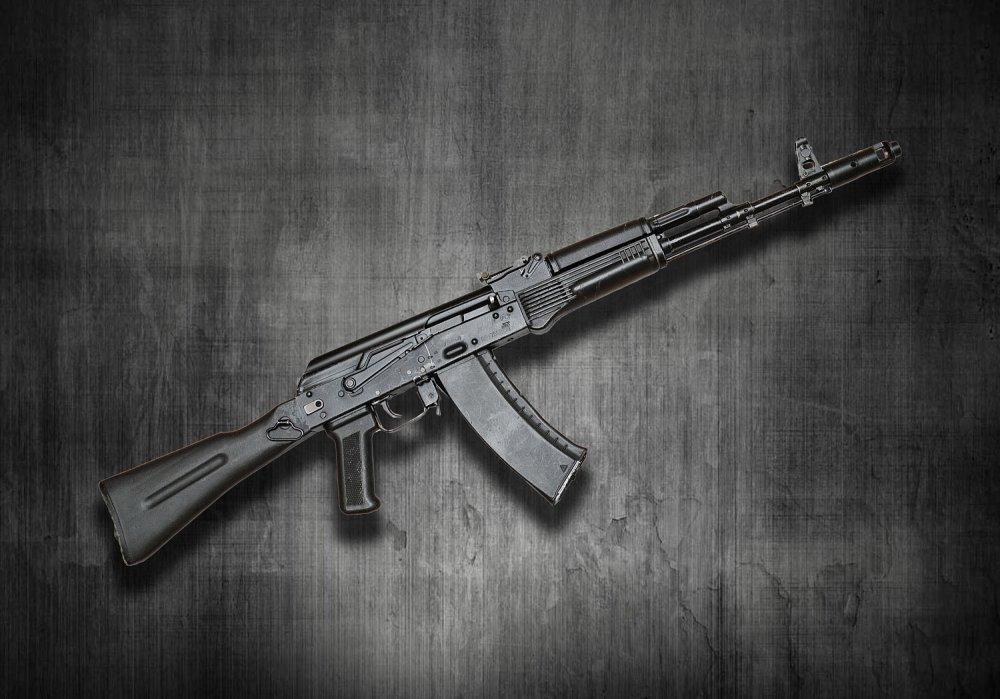 Снайпер спецназа США сравнил АК-74 и M4