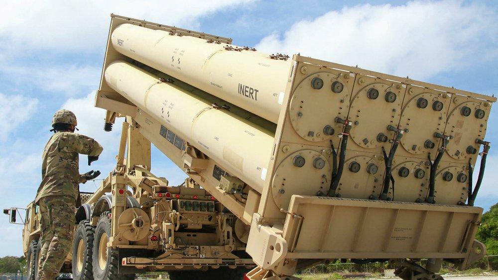 Противоракетная оборона США вновь провалила испытания
