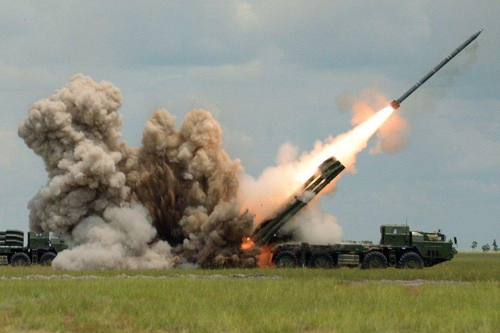 """""""Торнадо-С"""" получит высокоточную управляемую ракету"""