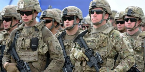 The National Interest назвал главные проблемы американской армии