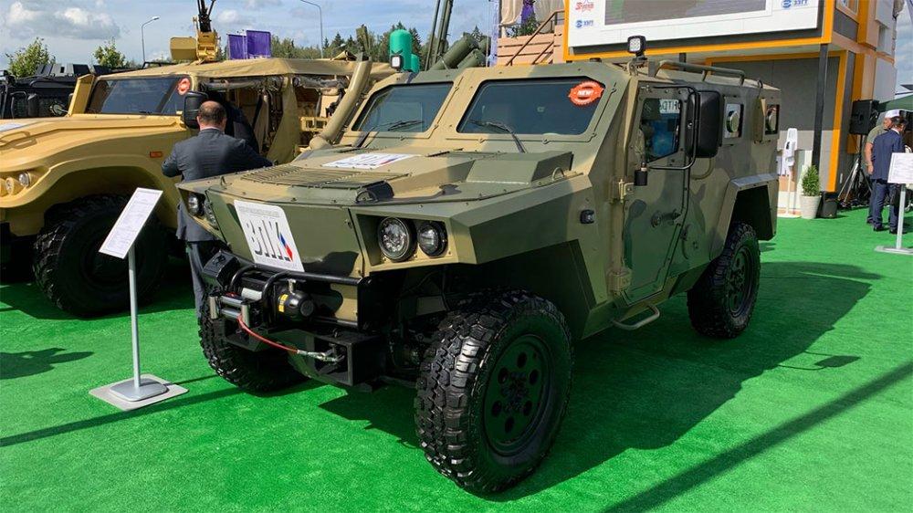У России большие планы по продаже оружия в Африку
